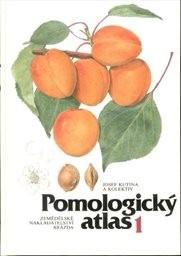 Pomologický atlas                         ([Díl] 1)