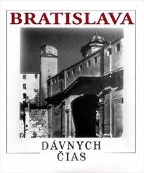 Bratislava dávnych čias