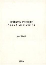 Stručný přehled české mluvnice