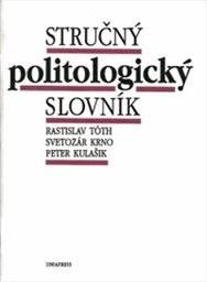 Stručný politologický slovník