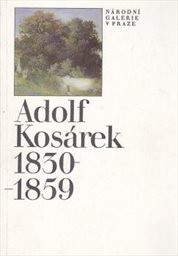 Adolf Kosárek 1830-1859
