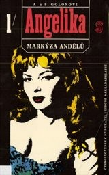 Angelika - Markýza andělů                         (Díl 1)
