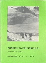 Adamello + Presanella