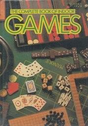 The Complete Book of Indoor Games.