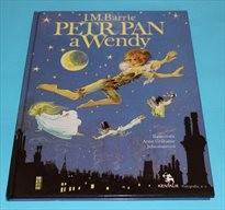 Petr Pan a Wendy
