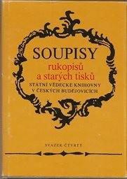 Tisky 16.-18. století z knihovny kaplanů