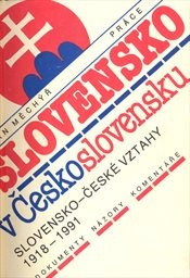Slovensko v Československu