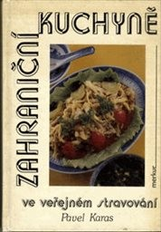 Zahraniční kuchyně ve veřejném stravování