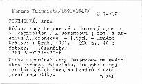 Hříchy Anny Ferencové