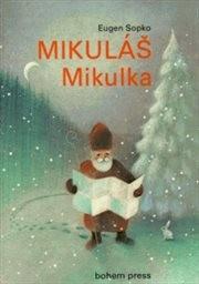 Mikuláš Mikulka