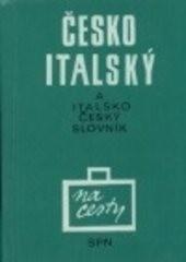 Česko-italský slovník na cesty