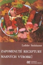 Zapomenuté receptury masných výrobků