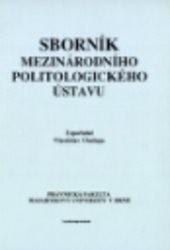 Sborník Mezinárodního politologického ústavu