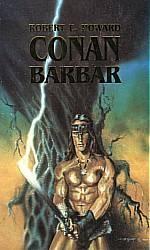 Conan barbar