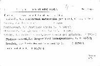 Aplikovaná matematika pro studijní obor výpočetní technika a zpracování informací