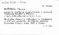 Antonín Dvořák a  Plzeň