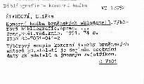Komorní hudba brněnských skladatelů