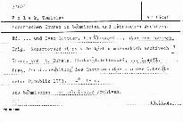 Mozartschen Spuren in böhmischen und mährischen Archiven