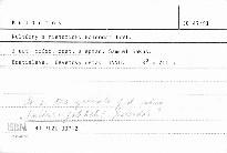 Kultúrny a historický kalendár 1991.