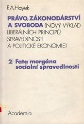 Právo, zákonodárství a svoboda                         (2)