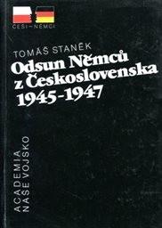 Odsun Němců z Československa 1945-1947