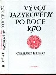 Vývoj jazykovědy po roce 1970