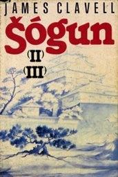 Šógun                         ([Díl] 1)