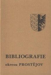 Bibliografie okresu Prostějov