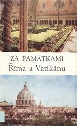 Za památkami Říma a Vatikánu