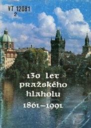 Sto třicet let Pražského Hlaholu