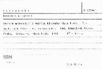 Documenta Pragensia                         (Čís. 1)