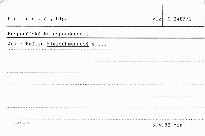 Hospodářská korespondence 1
