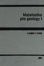 Matematika pro geology                         (Díl 1)