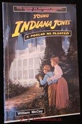 Young Indiana Jones a poklad na plantáži
