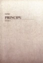 Náčrt Principu, úroveň 4.
