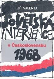 Sovětská intervence v Československu 1968