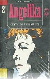 Angelika - Cesta do Versailles                         (Díl 2)