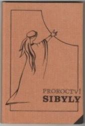 Proroctví Sibyly, královny ze Sáby