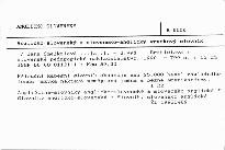 Anglicko-slovenský a slovensko-anglický vreckový slovník; Anglicko-slovenský a slovensko-anglický