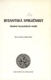 Byzantská společnost