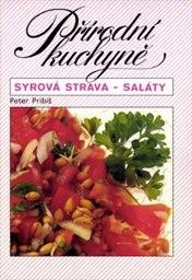 Syrová strava - saláty