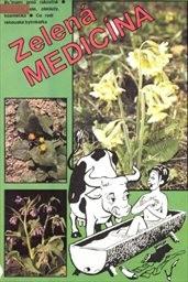 Zelená medicina