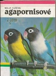 Agapornisové