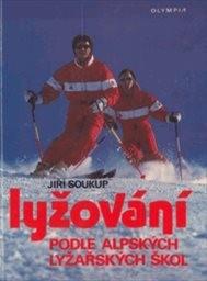 Lyžování podle alpských lyžařských škol