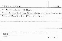 Vlastivědná ročenka 91 OA Blansko