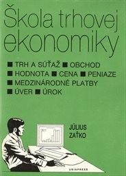 Škola trhovej ekonomiky