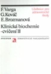 Klinická biochemie - cvičení 2.