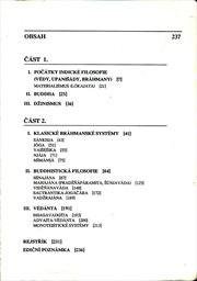 Poznámky k dějinám filosofie                         (Sv. 1)