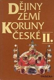 Dějiny zemí Koruny české                         (2)