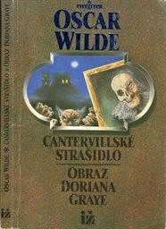 Cantervillské strašidlo; Obraz Doriana Graye